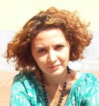 Stefania Arru
