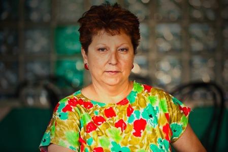 Margherita, la piccola intrigante, interpretata da Graziella Ballabio
