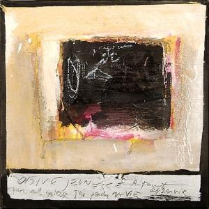 Paolo Cervi Kervischer, Oisive jeunesse, à Rimbaud