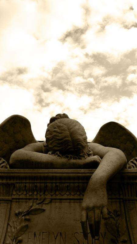 Roma, cimitero acattolico
