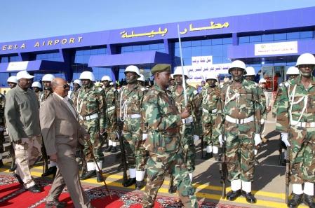 SUDAN-ECONOMY-OIL