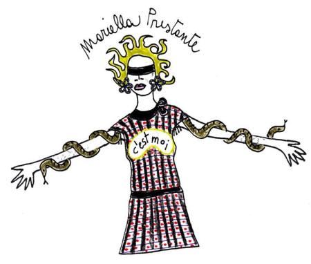 Riprendiamoci Mariella Prestante! è una di noi!
