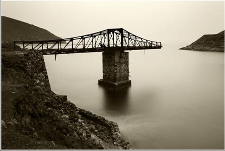 ponte nel nulla