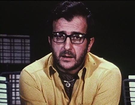 Luciano Berio in C'è musica & musica
