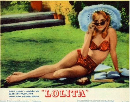lolita#poster#kubrick#stereophonics