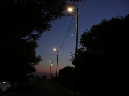 Una sera nel Salento, 2005