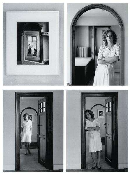 Dal fotoromanzo Droit de regards, di Marie-Françoise Plissart