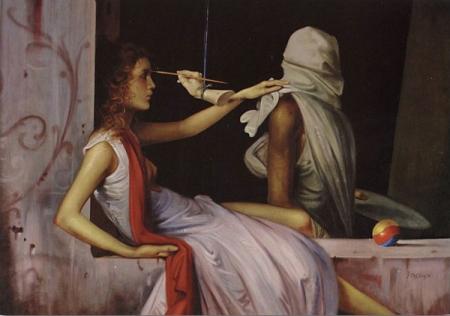 Alfio Presotto: L'inganno svelato
