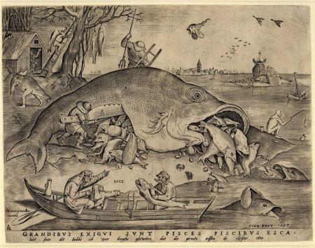 Clicca sul pesce grosso per leggere gli appunti