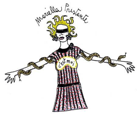 Mariella Prestante