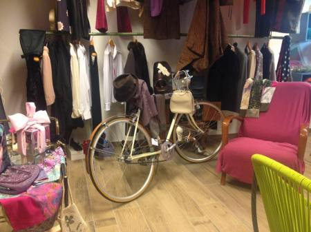 Clicca sulla bicicletta per visitare il sito del concorso