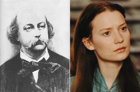 Gustave Flaubert, Emma Bovary
