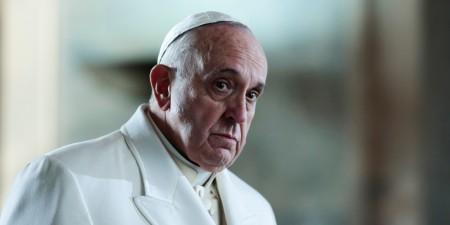 Jorge Mario Bergoglio, in arte papa Francesco