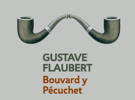 Ceci n'est pas un Bouvard et Pécuchet.