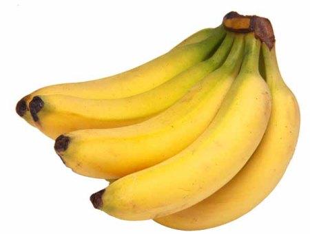 Ho detto banale, non banane!