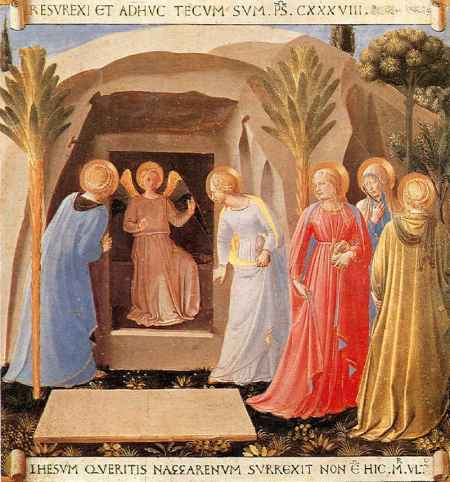 (di Beato Angelico)