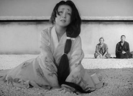 Akira Kurosawa, Rashōmon, 1950