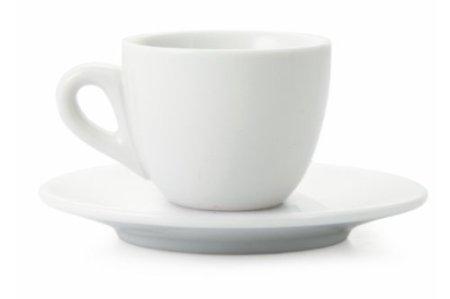 Esempio di oggetto indispensabile: la tazzina da caffè per mancini, con il manico a sinistra