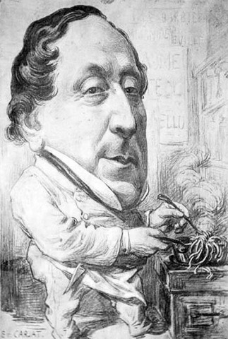 Clicca su Rossini per prelevare il testo