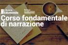 Il Corso fondamentale di narrazione a Cagliari