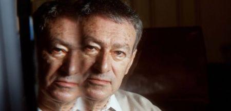 """Lo scrittore francese Serge Doubrovsky: il primo a parlare della propria opera come di una """"autofinzione"""""""