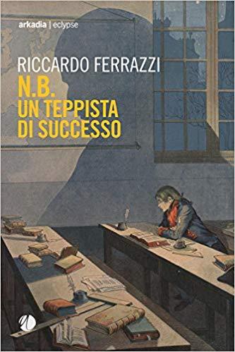 Riccardo Ferrazzi 87173526d72